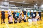 <b>新潟市で、7/1(月)に「バレーボール」を開催しました(*'-^)</b>