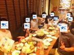 <b>7/12(金)に、新潟市で「1人・初参加飲み会イベント」を開催しましたヽ(∇⌒ヽ)</b>