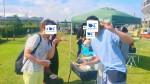 <b>新潟市で、7/15(月)に「灼熱BBQイベント」を開催しました(^0^ゞ</b>