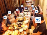 <b>7/26(金)に、新潟市で「1人・初参加飲み会イベント」を開催しましたヽ(^^)</b>