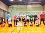 <b>新潟市で、8/5(月)に「バレーボール」を開催しましたヽ(^-^ヽ)</b>
