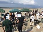 <b>8/25(日)に、新潟市で「小針浜BBQイベント」を開催しました(^Q^)/</b>