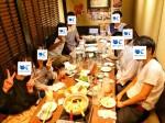 <b>9/13(金)に、新潟市で「1人・初参加飲み会イベント」を開催しました(^○^)/</b>