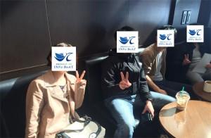 2015-10-15【アラハタ朝活】