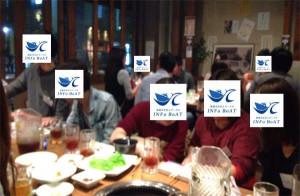 2015-10-15【肉会】②