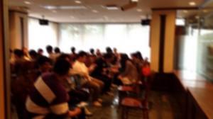 2015/9/13恋活パーティー