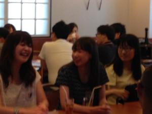 2015/8/9 朝活1