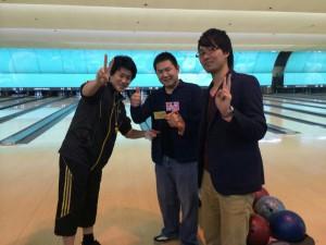 20160220_ボウリング大会2