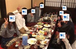 2017-10-13【20代限定飲み会】3