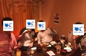 2017-7-7【1人初参加飲み会】3