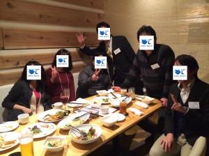 20170127_1人初参加飲み会1