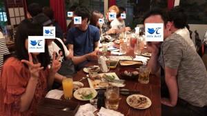 20170708_夏本番直前飲み会1