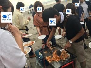 20170730_サンセットBBQ3