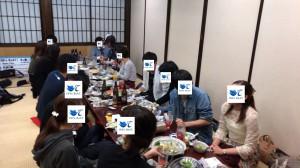 20171014_アラサー飲み会1