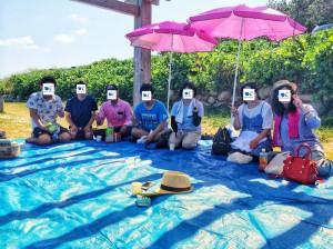 20180804_関屋浜掃除4