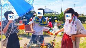 20180819_夏の味覚BBQ1