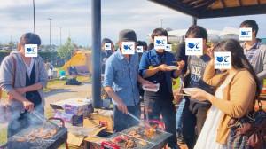 20181014_芋煮BBQ1