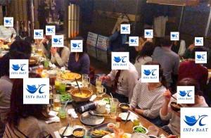 2019-4-27【アラフォー飲み会】2