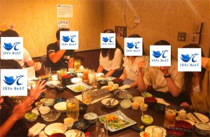 8-24【1人初参加飲み会】