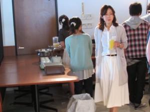 2015/6/7 朝活9