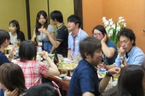 2015/6/20 飲み会4