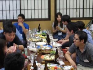 2015/6/20 飲み会7