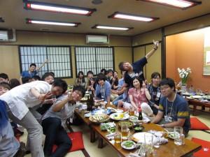 2015/6/20 飲み会9