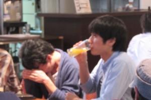 2015/9/6 朝活1