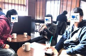JOB活【2017-3-25】2