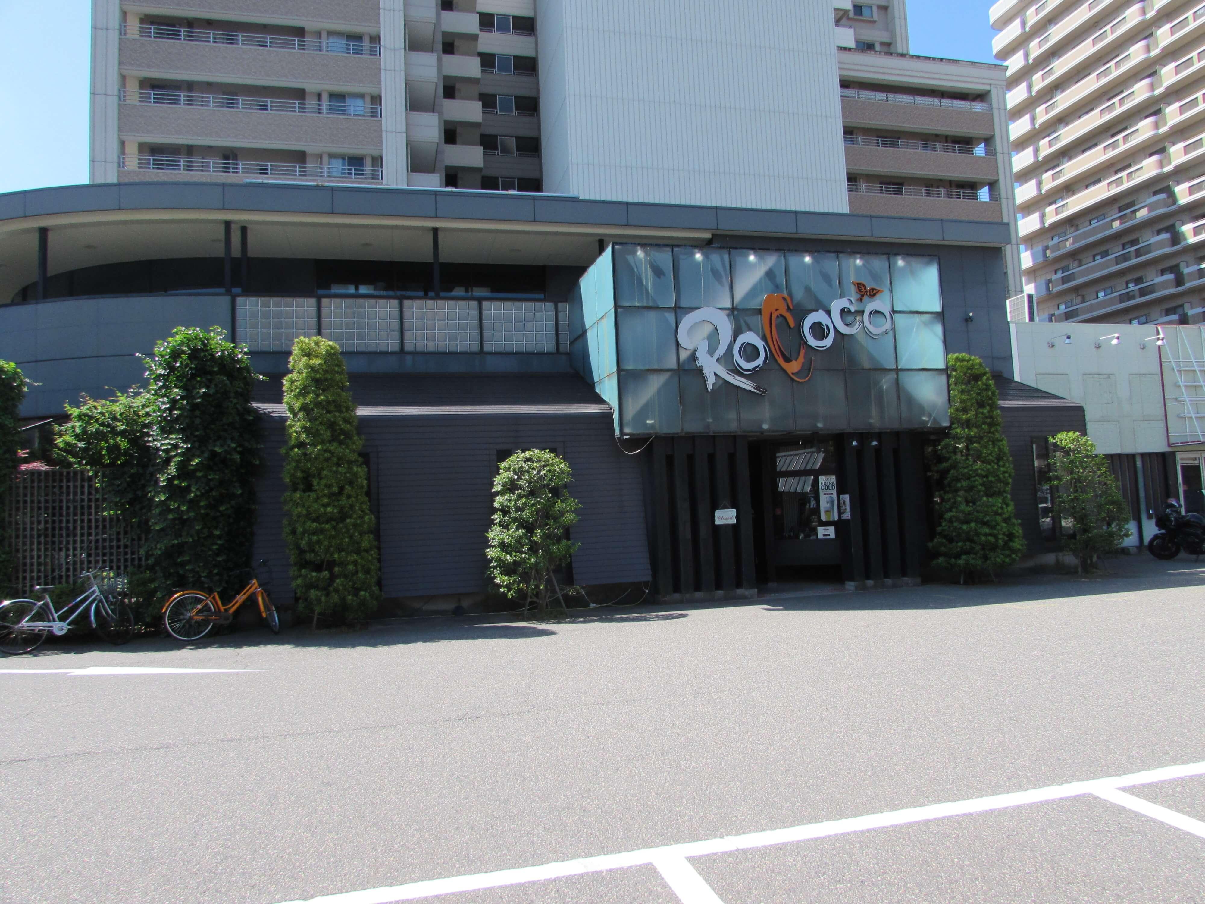 新潟市、女子朝活、RoCoco