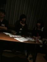 <b>10/18(日)に、初の試みとなる人狼ゲームを新潟市で開催させて頂きました(●´ω`●)ゞ</b>