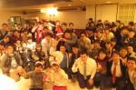 <b>12/20(日)に、クリスマスパーティーを新潟市で、開催させて頂きました(@^^)/</b>