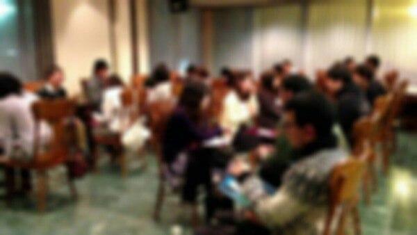 新潟市 婚活イベント