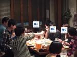 <b>3/26(土)に、新潟市で、出会い、交流、「肉会」を開催しました(^^♪</b>