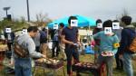 <b>新潟市で、出会い、交流、「BBQ」を開催しました(≧∇≦)</b>