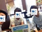 <b>新潟市で、第9回「アラハタ朝活」を、開催しました (^-^)ゞ</b>
