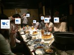 <b>7/15(金)に、新潟市で、「1人・初参加飲み会」を開催しました(゚▽゚*)</b>