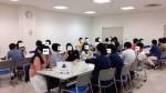 <b>新潟市で、125回目の「朝活」を開催しました ̄O ̄)ノ</b>