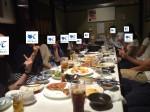 <b>7/29(金)に、新潟市で、「1人・初参加飲み会」を開催しました(*'-'*)</b>