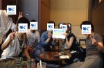 <b>新潟市で、第4回「アラハタ朝活」を、開催しました (^-^)ゞ</b>