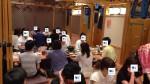 <b>【初開催♪】8/20(土)に、「1人参加限定飲み会」を初開催しました(*^▽^*)</b>
