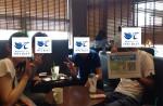 <b>新潟市で、第5回「アラハタ朝活」を、開催しました (^-^)ゞ</b>
