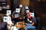 <b>新潟市で、第8回「アラハタ朝活」を、開催しました (^-^)ゞ</b>