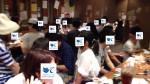 <b>9/3(土)に、新潟市で、「20代・30代肉会」を開催しました( *^-゚)/</b>