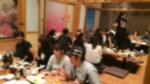 <b>9/24(土)に、第5回「30代・40代飲み会」を開催しました( ゚▽゚)/</b>