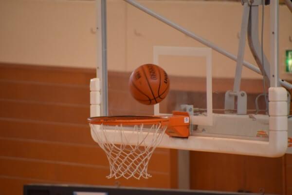 新潟市 バスケットボール