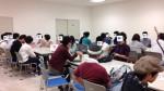 <b>新潟市で、132回目の「朝活」を開催しました(*゚ー゚)</b>