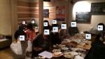 <b>10/7(金)に、新潟市で、「1人・初参加飲み会」を開催しました(*^▽^*)</b>