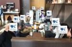 <b>新潟市で、第13回「アラハタ朝活」を、開催しました (^-^)ゞ</b>