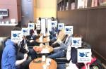 <b>新潟市で、第15回「アラハタ朝活」を、開催しました (^-^)ゞ</b>